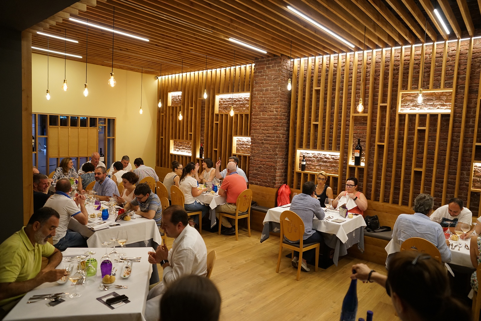 Mejores restaurantes de La Rioja y Logroño