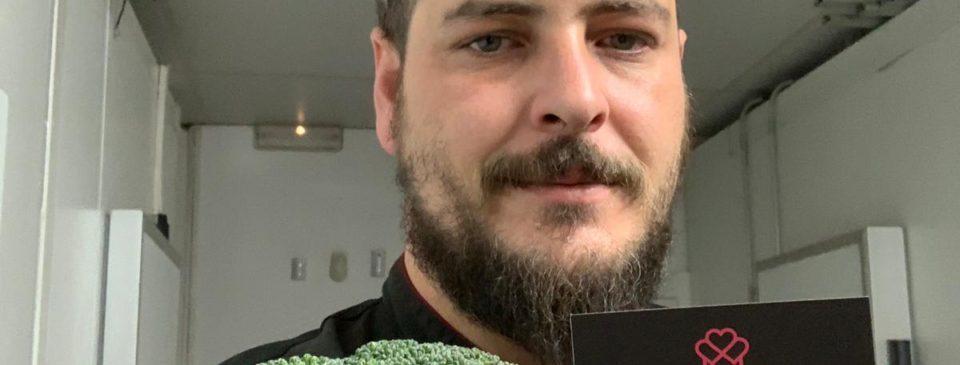 Pasión por el brócoli