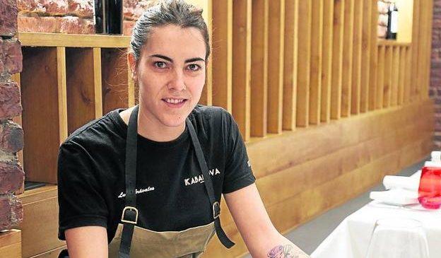 Lucía Grávalos
